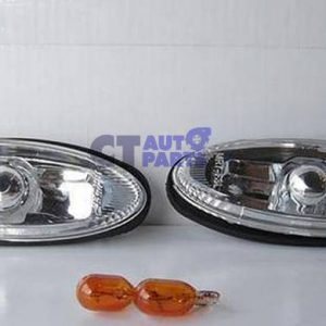 Crystal Clear Side indicators side markers for 92-02 Mazda RX7 FD3S -0
