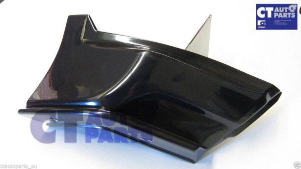 TRD Style Rear Lips pod Bumper lip for 12-16 TOYOTA 86 SUBARU BRZ ZN6 -4280