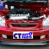 Mugen Style Front Lip for 99-00 Honda Civic EK 3D Hatch SEDAN -4140
