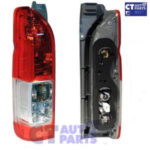 Left Passenger Side Rear Tail light Lamp for 04-16 Toyota Hiace Van Commuter LWB -0