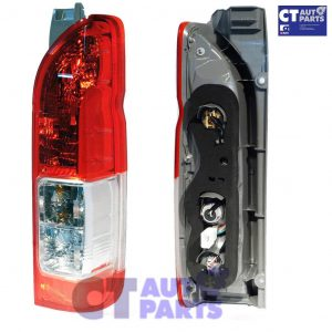 Right Driver Side Rear Tail light Lamp for 04-16 Toyota Hiace Van Commuter LWB -0