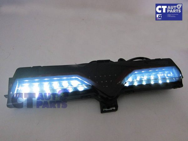 Valenti Black Edition LED Reverse Fog Light Toyota 86 FT86 GTS Subaru BRZ -5245