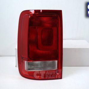 OEM Stye Tail lights Passenger Side LHS for VW VOLKSWAGEN AMAROK 2011-2016-0