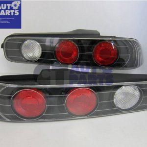 Black Altezza Tail light for 93-00 Honda Integra DC4 DC2 Type R VtiR VtiS-0