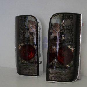 JDM Smoked Altezza Tail light for 89-03 Toyota Hiace VAN-0