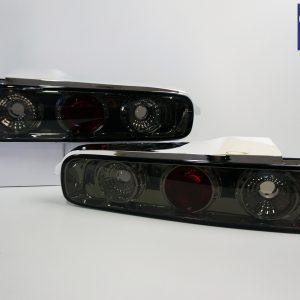 Smoked Black Altezza Tail lights for 93-00 HONDA INTEGRA DC2 VTIR TYPE R-0