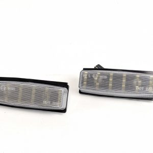 Xenon White 24 SMD LED License Plate Light for 06-15 Mazda MX5 MX-5-0