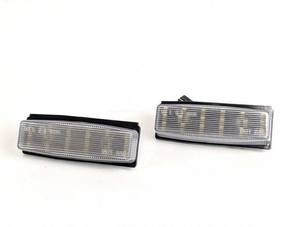 Xenon White 24 SMD LED License Plate Light for 06-15 Mazda MX5 MX-5-0