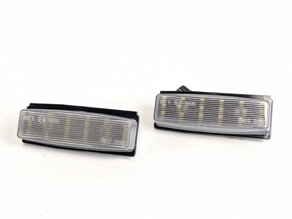 Xenon White 24 SMD LED License Plate Light for 06-15 Mazda MX5 MX-5-10863
