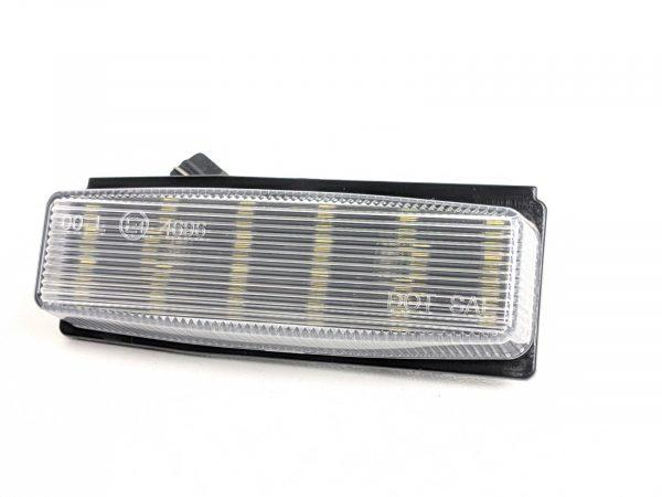 Xenon White 24 SMD LED License Plate Light for 06-15 Mazda MX5 MX-5-10862