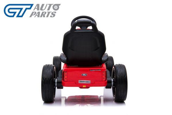 Ford Ranger Kids GO KART Racing Car Ride on Toy Car Children Bike Red-12473