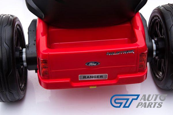 Ford Ranger Kids GO KART Racing Car Ride on Toy Car Children Bike Red-12470