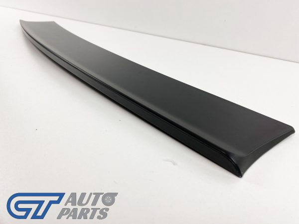 ABS Rear Trunk COVER Plate for MY08-14 Subaru Impreza WRX G3 Sedan (UNPAINTED)-13668