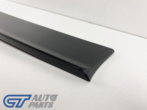 ABS Rear Trunk COVER Plate for MY08-14 Subaru Impreza WRX G3 Sedan (UNPAINTED)-13670