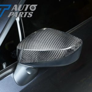 Dry Carbon Mirror Cover for 2012-2020 Toyota 86 Subaru BRZ ZN6-0