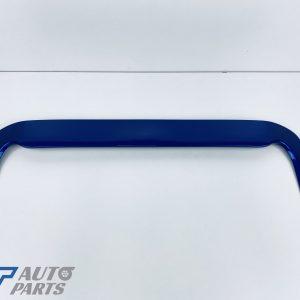 C.Style K7X WRBFront Bonnet Scoop Vent Cover Trim For 2014-2020 Subaru WRX/STI & LEVORG-0