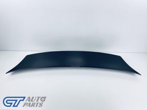 ABS Gloss Black Nissan 350Z 2003-2008 Duckbill Rear Spoiler Wing boot Spoiler-14862