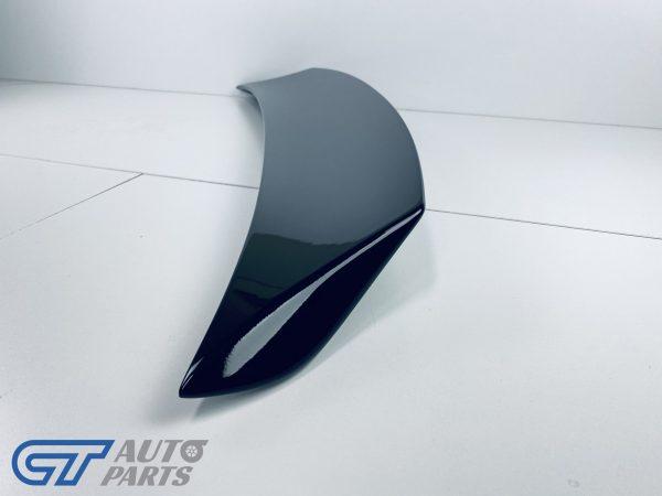 ABS Gloss Black Nissan 350Z 2003-2008 Duckbill Rear Spoiler Wing boot Spoiler-14863