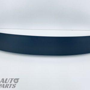 Nissan 350Z 2003-2008 Duckbill Rear Spoiler Wing boot Spoiler - ABS plastic Unpainted -0